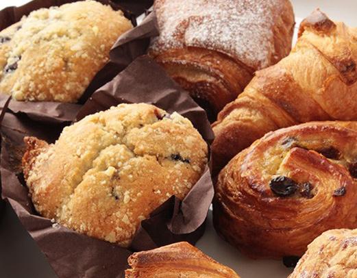 pastry-platter